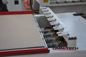 Omni CNC Router Atc CNC Machine for Indoor Decoration pictures & photos