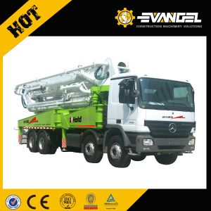 Liugong Hold Trailer Concrete Pump HBT60-13-132S Diesel Engine Type pictures & photos
