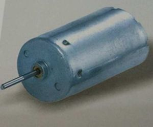 PMDC Motor for Automotive or Damper Actuator pictures & photos