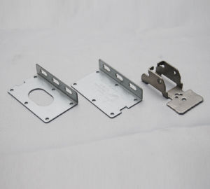 Stainless Steel CNC Machining Stamping Spare Parts pictures & photos