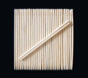 Tensoge Bamboo Chopsticks pictures & photos