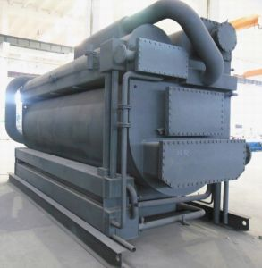 Flue Fired Libr Absorption Chiller (YQR-580) pictures & photos