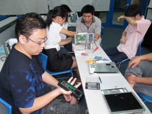 All Brands Patient Monitor Repair Training (Advanced level) pictures & photos