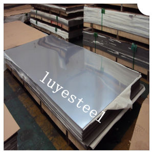 317L Stainless Products Galvanize Steel Sheet/Plate pictures & photos