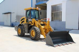Wheel Loader 2 Ton Construction Machine Hot Sale in Australia pictures & photos
