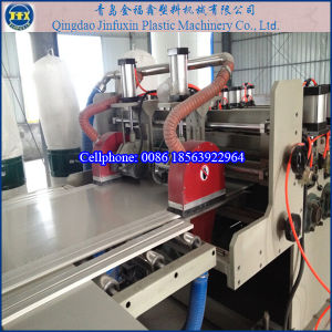 PVC Plastic Foamed Plate Extrusion Machine pictures & photos