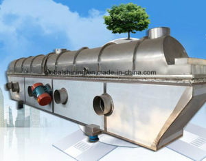 Table Iodized Industrial Salt Refining Machinery with ISO9001 pictures & photos