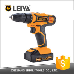 14.4V Li-ion Cordless Drill with Two Speed (LY-DD0214) pictures & photos