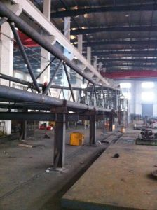 Steel Structure Fabrication Crane Parts (Arm) 2 pictures & photos