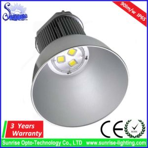 100lm/W High Power COB Industrial 150W LED High Bay Light