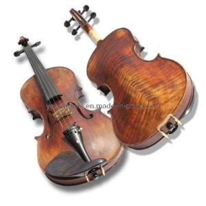 Advanced Varnished Violin (YSV013)