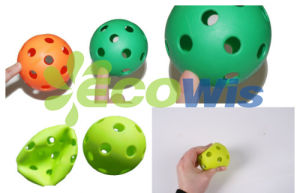 Usapa Tested Pickleball Ball (HTS5052) pictures & photos