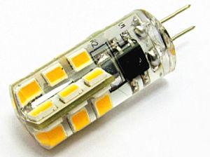 24*2835LED, AC220V, 2W G4 LED