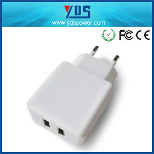 5V 2A USB Travel Adapter Mobile Phone Charger pictures & photos
