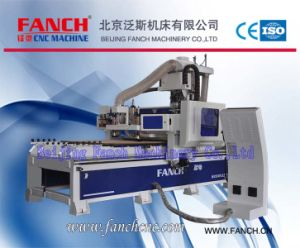 CNC Woodworking Machine for Panel Furniture (FC-E6)