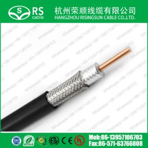 50ohm 8d-Fb RF Coaxial Cable Assembly N Connector