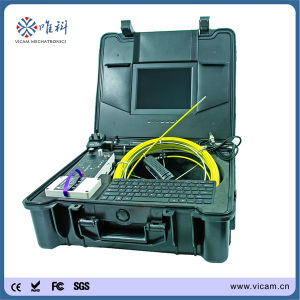 Best Professional Underwater Tube Inspection Camera pictures & photos
