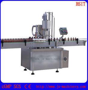 Automatic Chuck Capping Machine Bsxg-1 pictures & photos