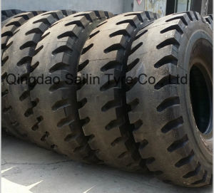 Container Fork Lift-Radial Tire 16.00r25, 18.00r25