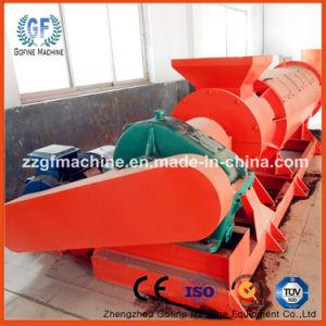 Organic Compost Fertilizer Granulator Production Line pictures & photos