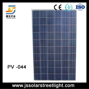 140W High Efficiency Poly Solar PV Panels