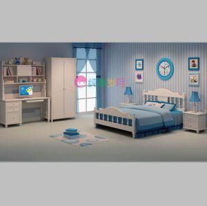 New Kid Bedroom Suite (5316)