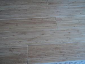 Solid Bamboo Flooring/Bamboo Parquet