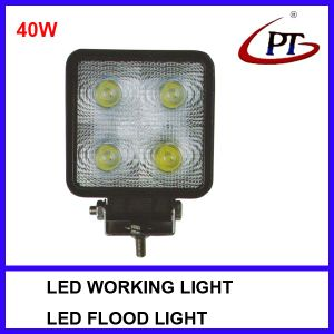 CREE 40W Offroad LED Driving Light