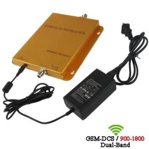 GSM/Dcs 900-1800 Dual Band Signal Boosters pictures & photos