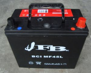 Bci Mf45L Maintenance Free Car Battery pictures & photos