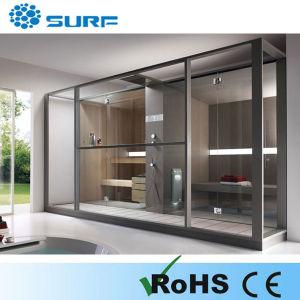 Steam / Shower / Sauna Combination Manufacturer (SF1B001)