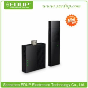 Edup High Definition Audio and Video Wireless HD Transmitter Receiver