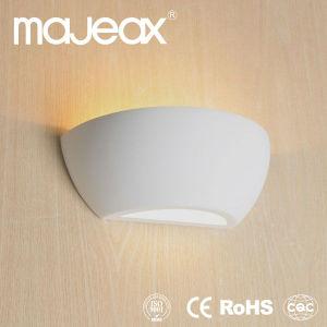 CE RoHS Approved E14 E27 Gesso Wall Lights (MW-8197)