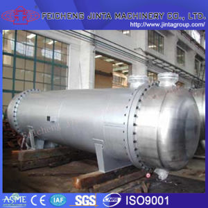 High Effect Pre-Heater Heat Exchanger pictures & photos