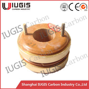 2 Rings Slip Ring for Auto Starter Use pictures & photos