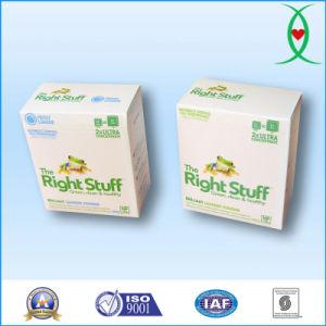 Paper Box Laundry Powder pictures & photos
