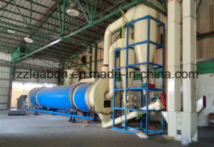 Small Rotary Sand Drum Dryer Price pictures & photos