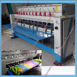 Popular Industrial Sewing Quilting Machine With CO pictures & photos