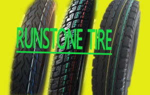 High Strength Motorcycle Tires 3.00-17 3.00-18 2.75-17 2.75-18 90/90-19 90/90-21 pictures & photos