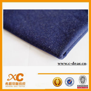 Women Spandex Mercerized Denim Jeans Fabric Manufacturer