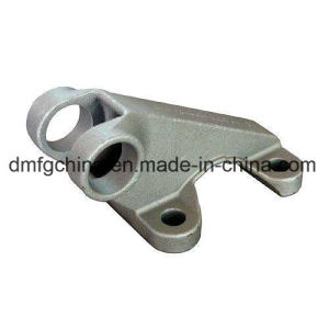 OEM Competitive and Cheap Casting Metal Base