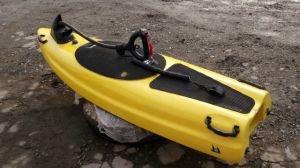 110cc Electric Surfboard, Jetboard, Motorized Surfboards for Sale pictures & photos