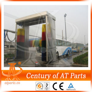 Automated Car Wash at-Wu01 Bus Truck Size Suited with CE and ISO