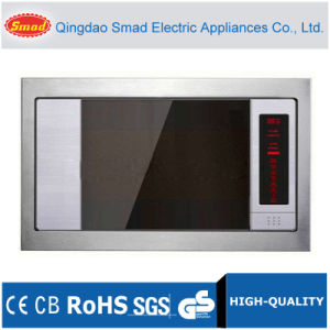 Elegant Appearance Domestic Microwave Oven with Grill Function pictures & photos