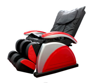 Luxury Massage Chair pictures & photos