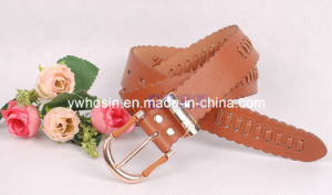 Popular Belt with Braided Rope