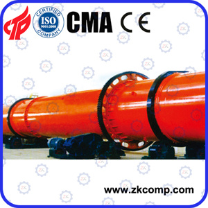 Rotary Dryer Equipment with Excellent Performance pictures & photos