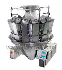 Multi Head Weigher 1.3L (AC-6B-10/14-2B-01X)