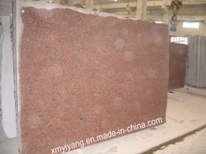 China G562 Mapel Red Granite Tile, Countertop, Slab (YQC) pictures & photos