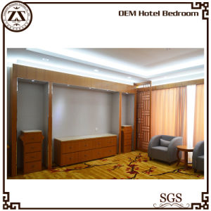 Economical 4-Star Hotel Bedroom Furniture pictures & photos